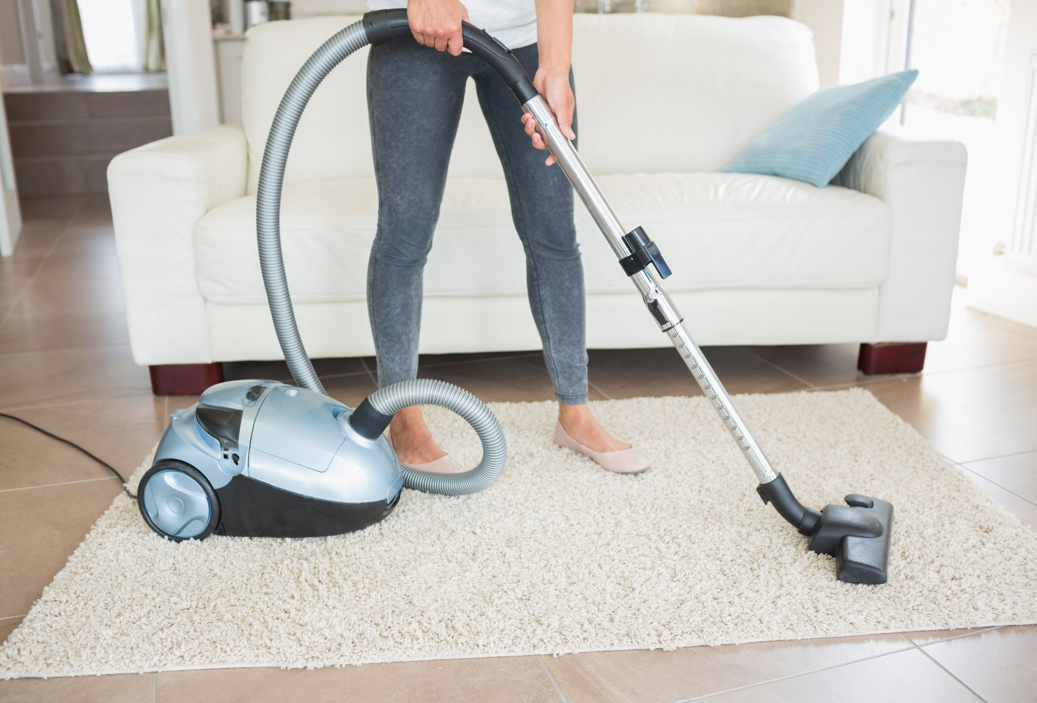 The Best HEPA Vacuum Cleaners for Allergy Sufferers