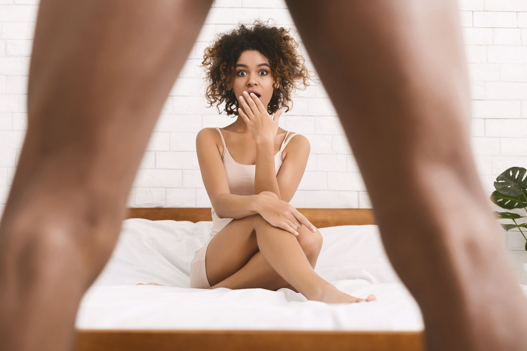 50 Hilarious Sex Stories From Real Women