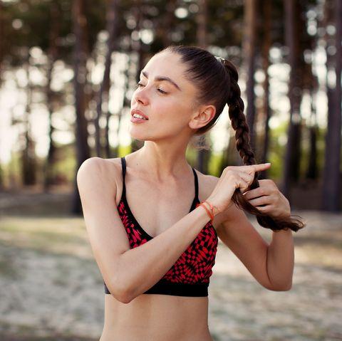 split ends - women's health uk