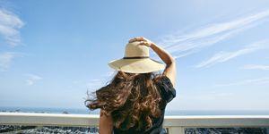 thinning hair - women's health uk