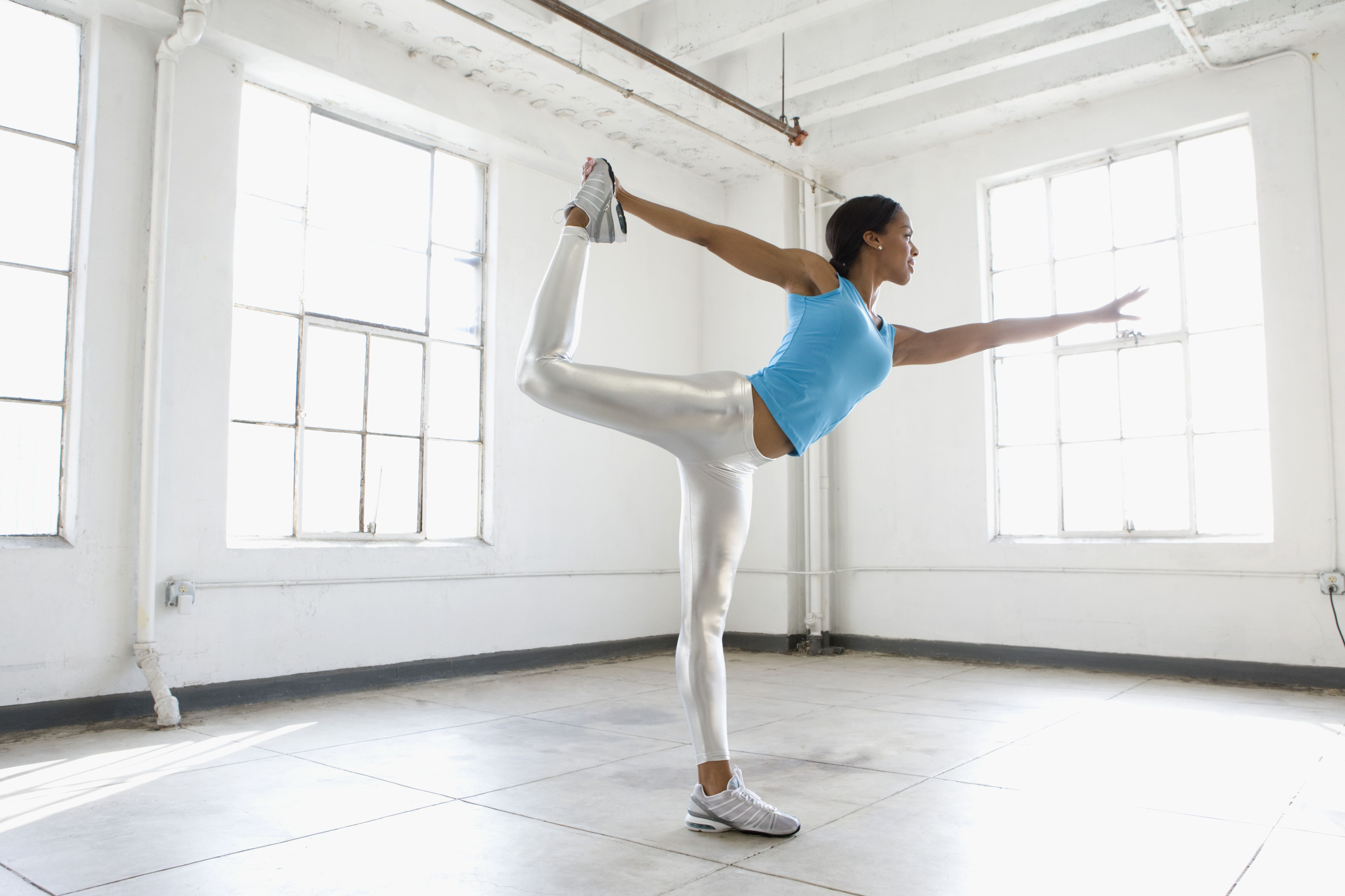 15 Hip-Opening Yoga Poses to Help Stretch and Strengthen Your Hips