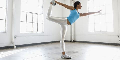 15 Hip-Opening Yoga Poses - Best Stretches for Tight Hips e96af0ac0863