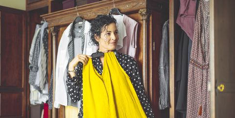 Keep your clothes looking glam for longer