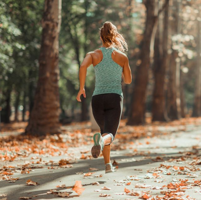 exercise outdoors benefits