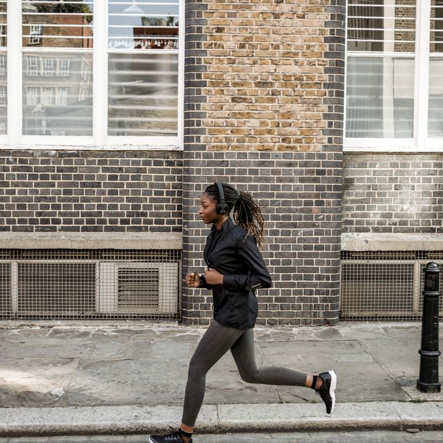 how to cope if you get harassed on the run