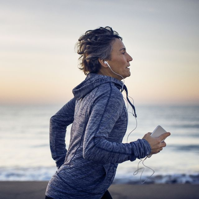 regular running keeps your brain healthy and is particularly beneficial for older people