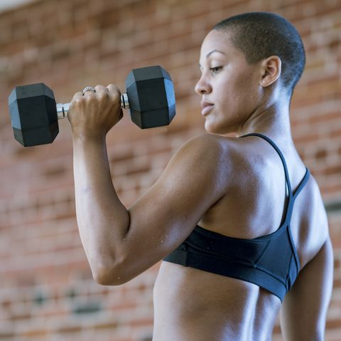 arm workouts for womentoned arms