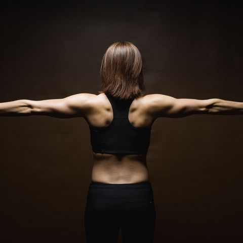 15 Best Arm Workouts For Women Exercises For Toned Arms Extend your arms fully, with the palms facing the ceiling. 15 best arm workouts for women