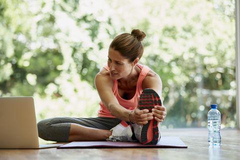 ejercicio mas eficaz para bajar de peso