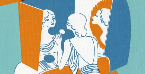 Illustration, Orange, Art,