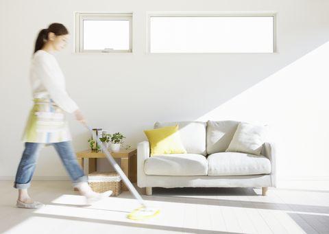 居家打掃精油用法