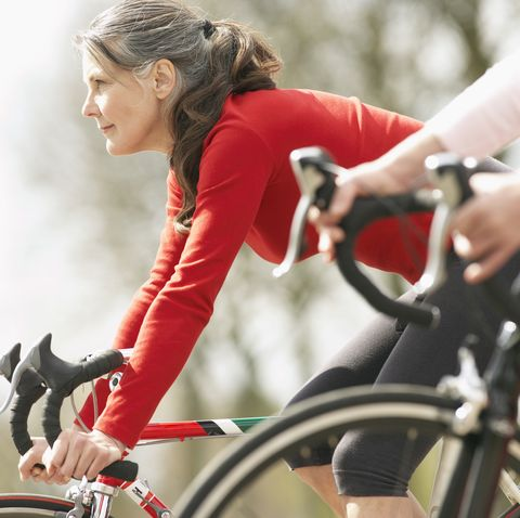 Endurance Exercise May Be a Speed Bump That Slows Down Alzheimer's