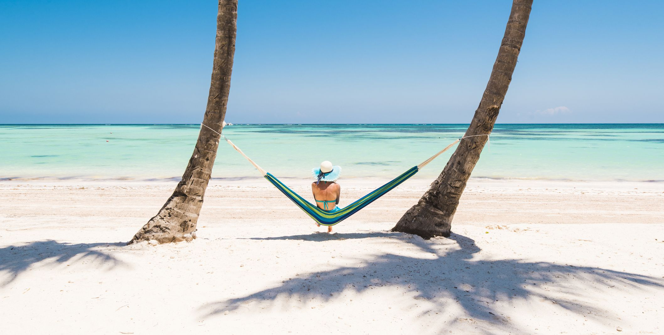 This Is How Long You Need To Go On Holiday For To Feel Completely Relaxed