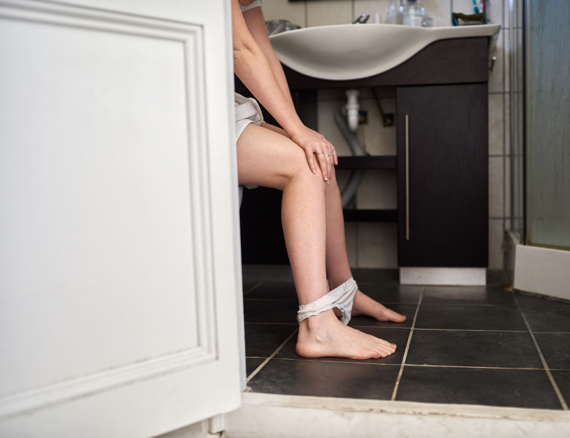 Is it normal to need to pee all the time?