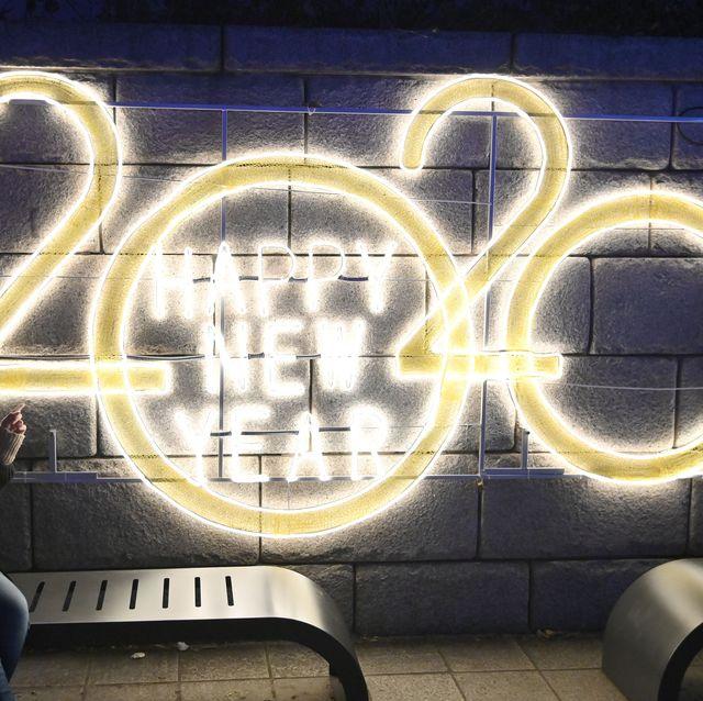 SKOREA-NEW YEAR