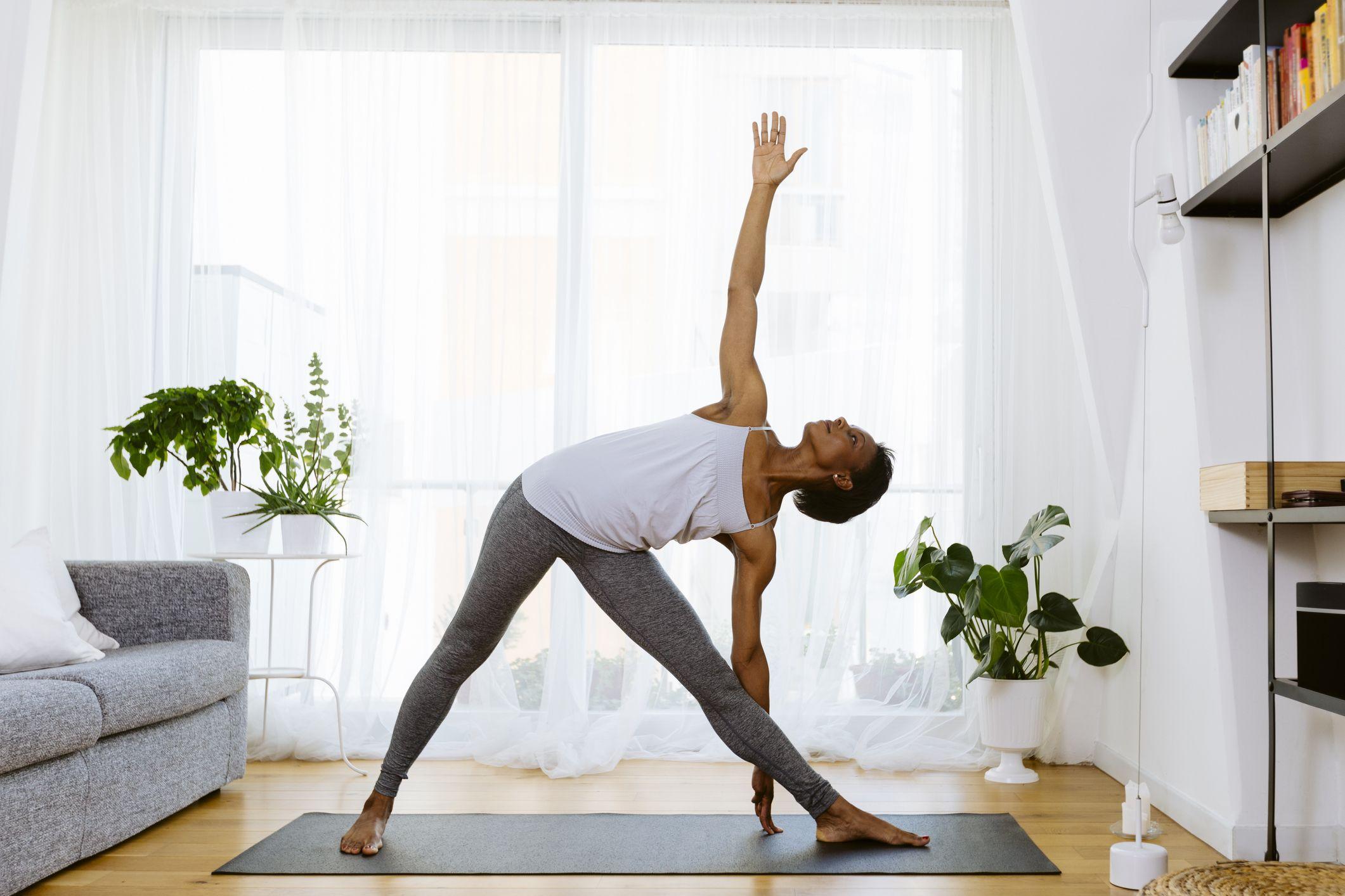 35 Yoga Youtube Videos Worth Doing Beginner To Advanced