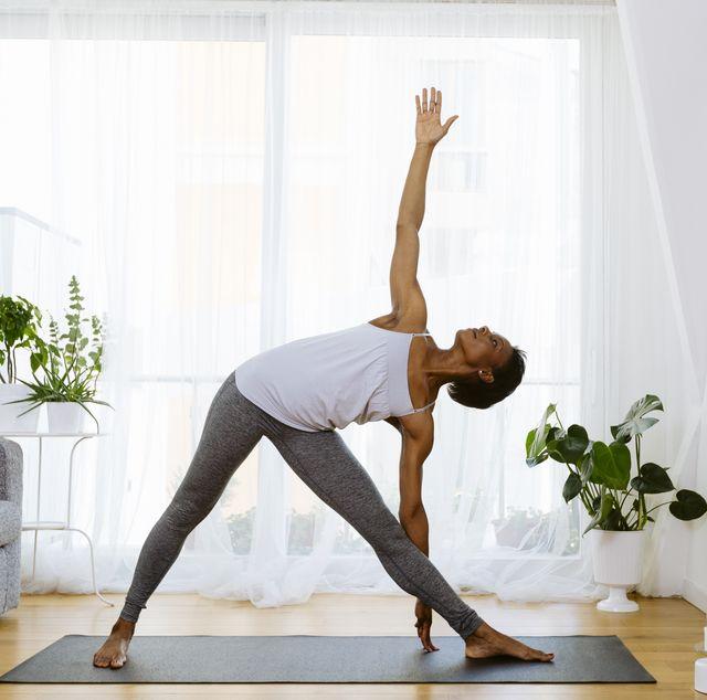 best youtube yoga, women's health uk