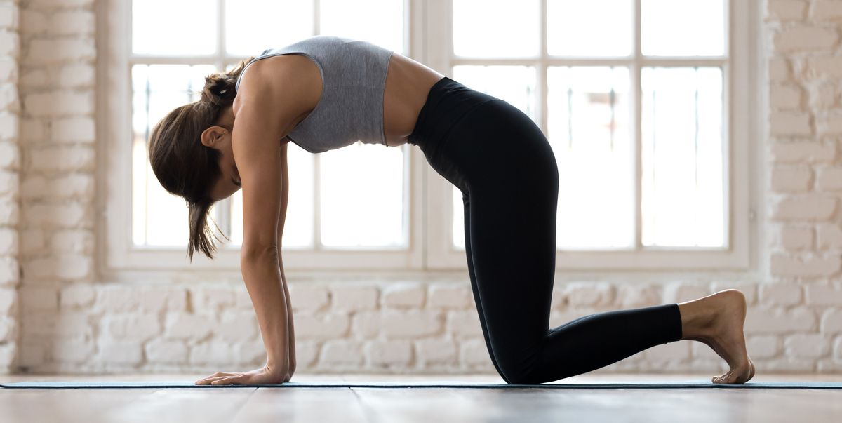 Loosen Up Your Tight Lower Back (and Strengthen Your Core!) in One Move