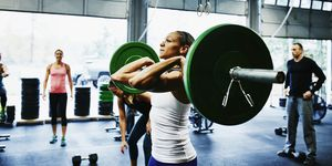 can lifting weights replace mileage when it comes to marathon training