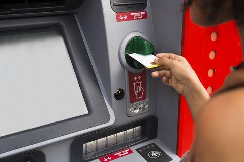 FBI Warns That a Worldwide ATM Bank Heist Is Coming