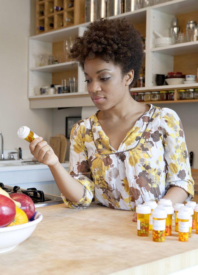 invloed medicijnen eetlust