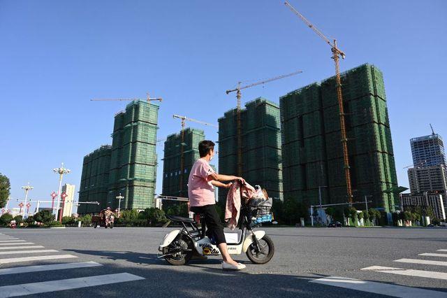 evergrande, crisi del gruppo immobiliare cinese
