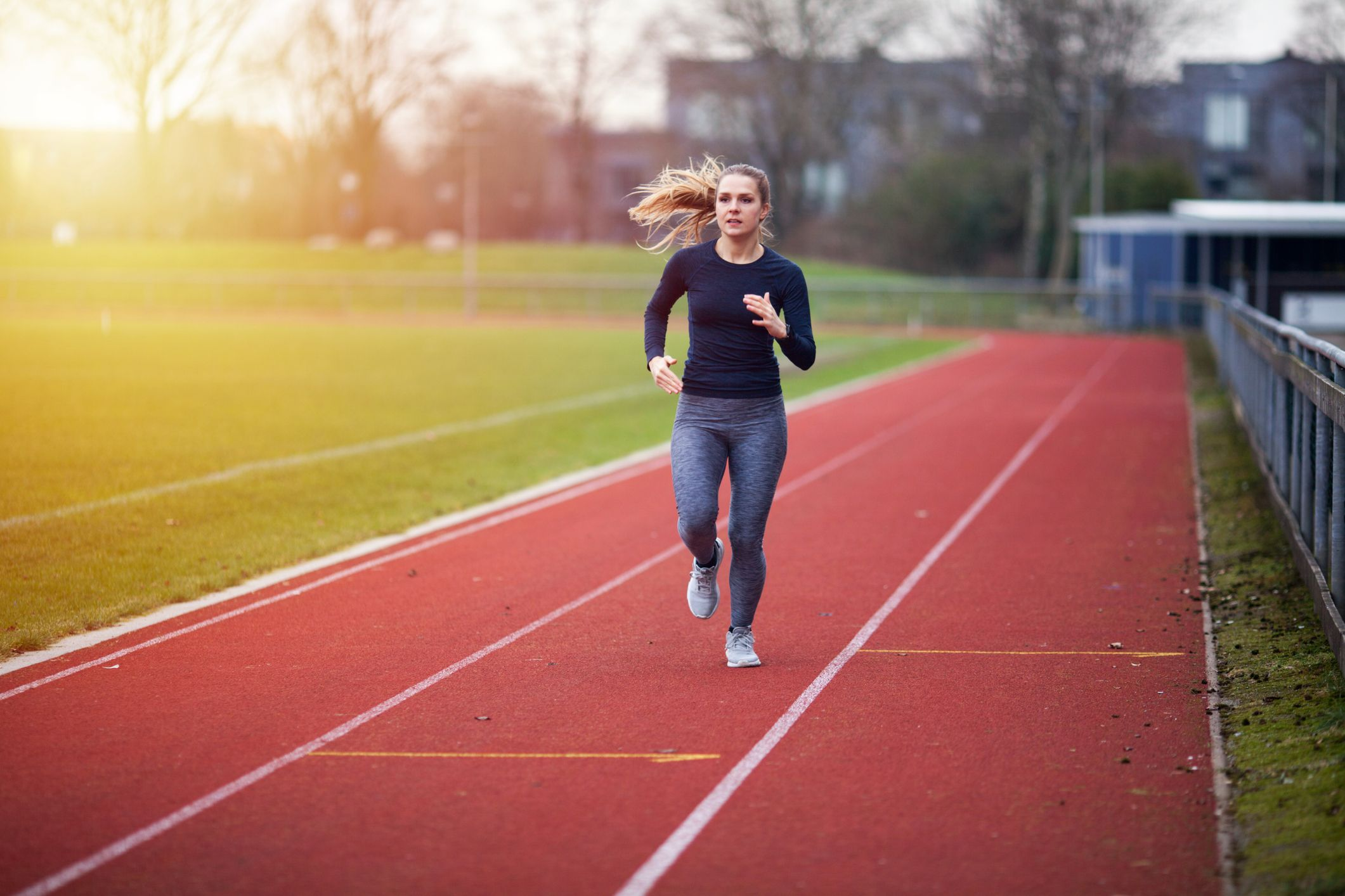 A beginner's guide to interval training