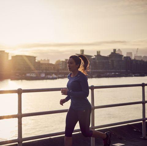 half marathon 3 days a week