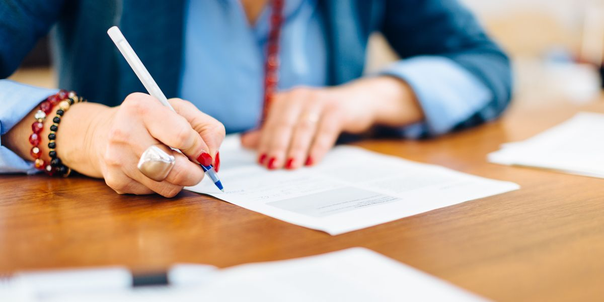 Why March is a great time to write a will