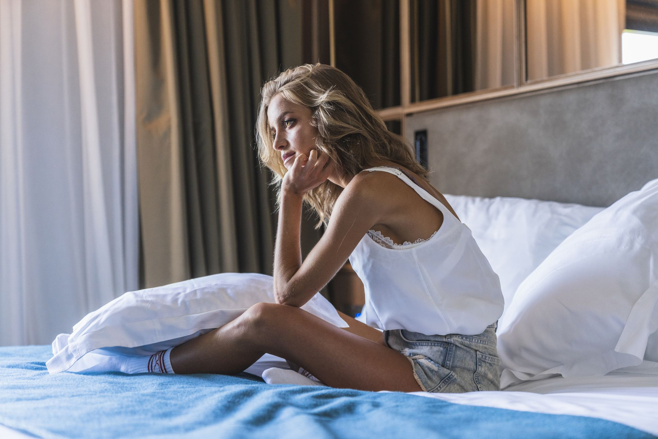 Ever Heard of 'the Chairman?' Here's Exactly How to Master This Sex Position