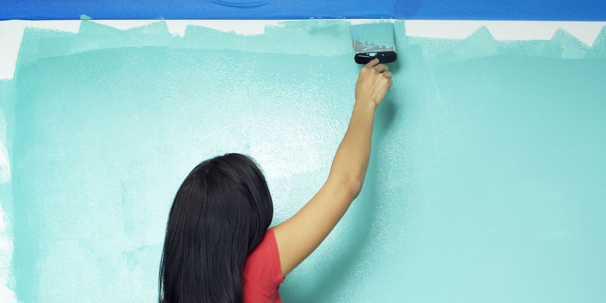 Water Based Paint Vs Oil Based Paint How To Choose The
