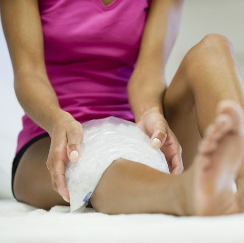 how to avoid time off injury