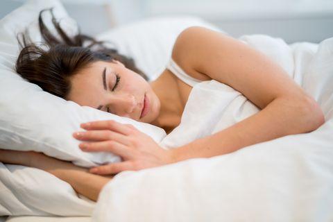 枕頭套可能造成皺紋