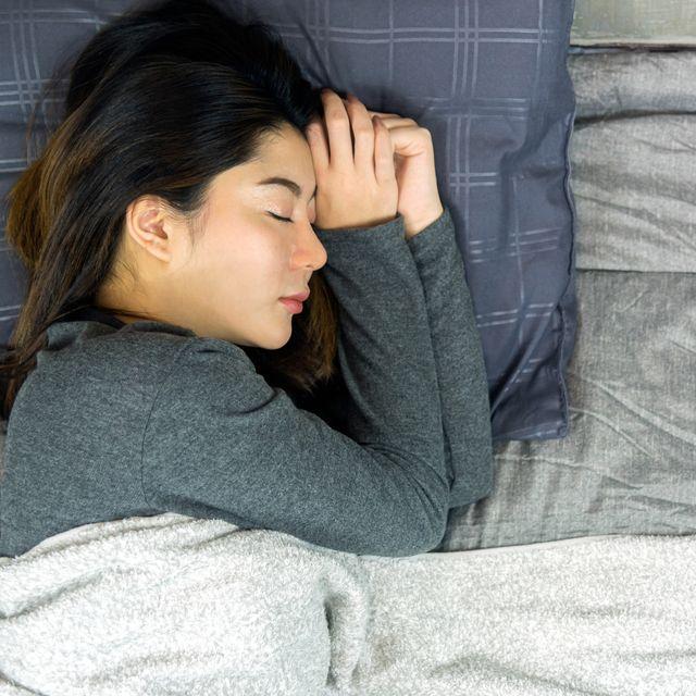 眠りすぎのリスク