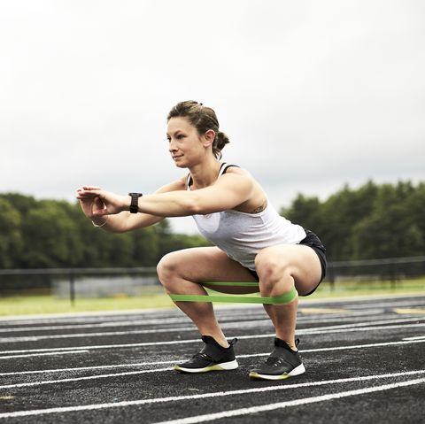why you should be doing a warmup