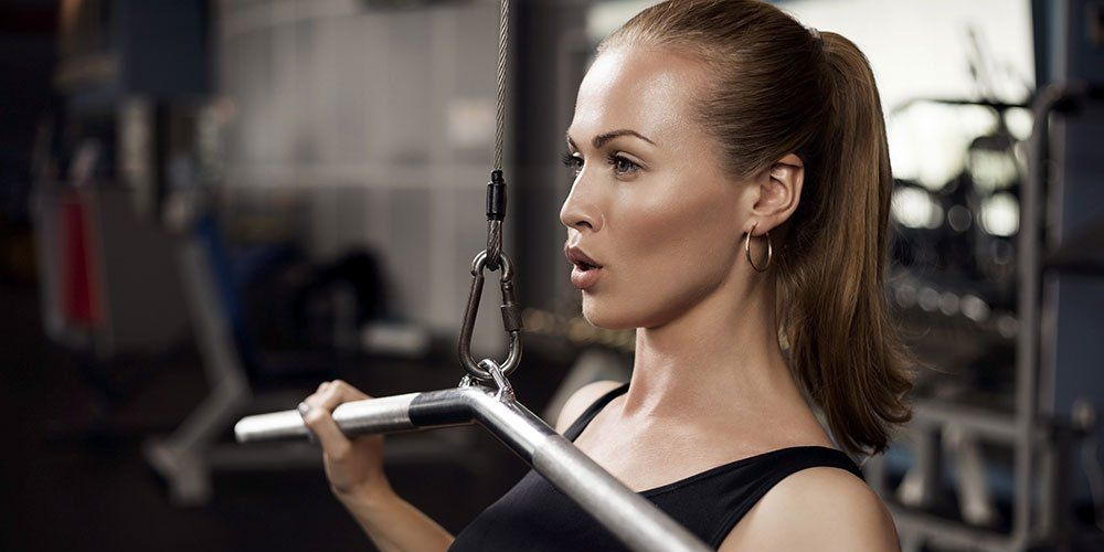4 Reasons You're Not Getting Any Stronger No Matter How Much You Work Out