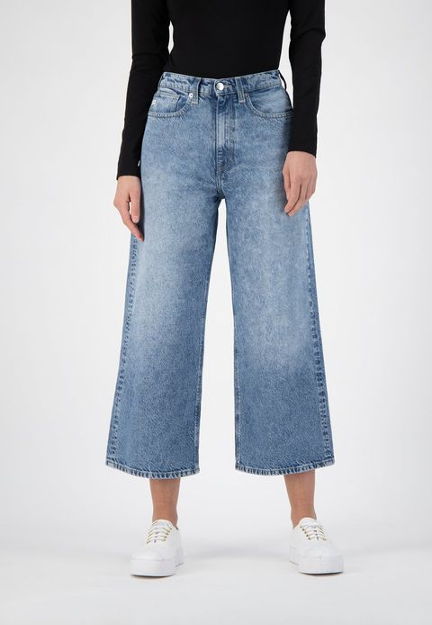 mud jeans wide fit
