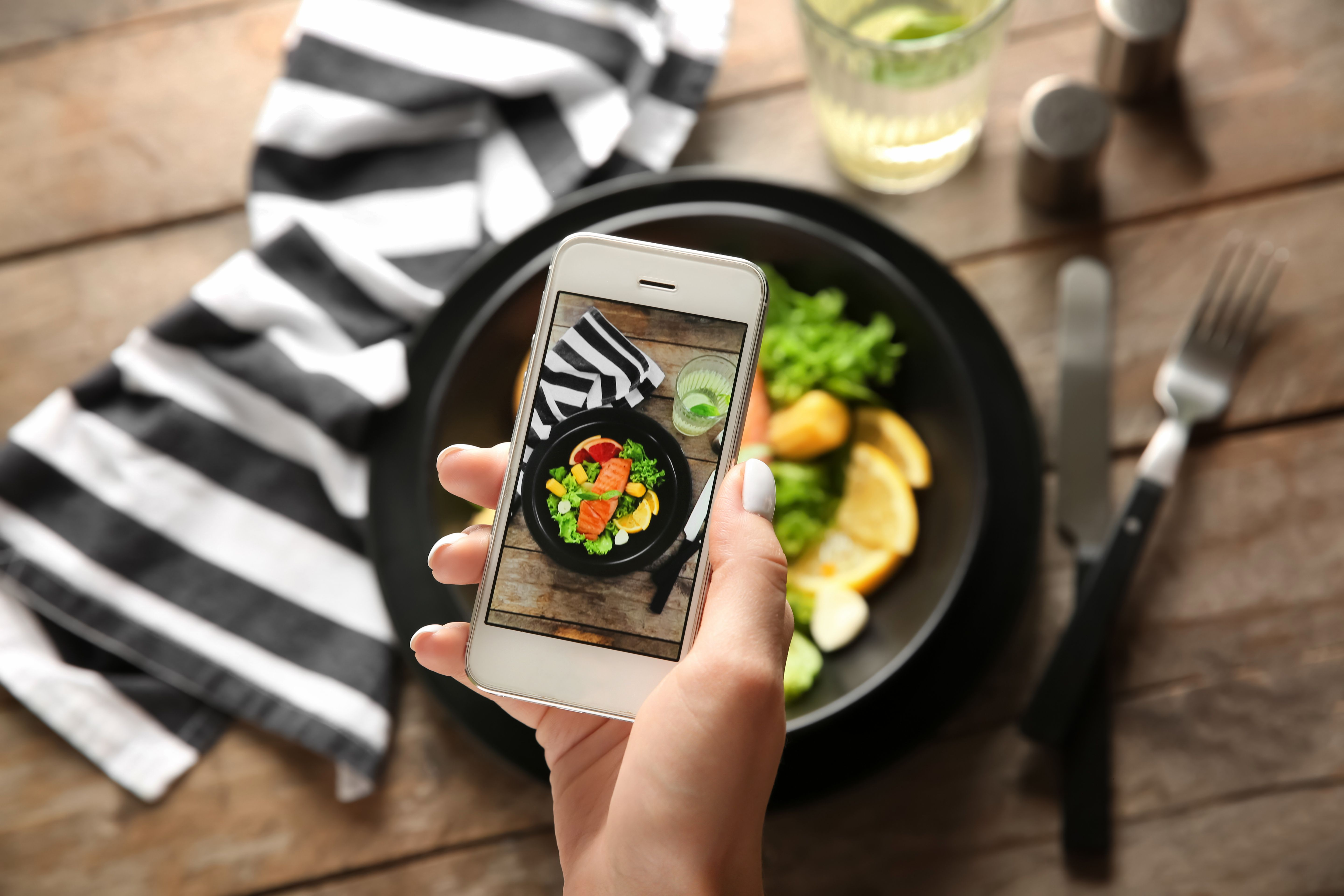 best free food and exercise tracker app