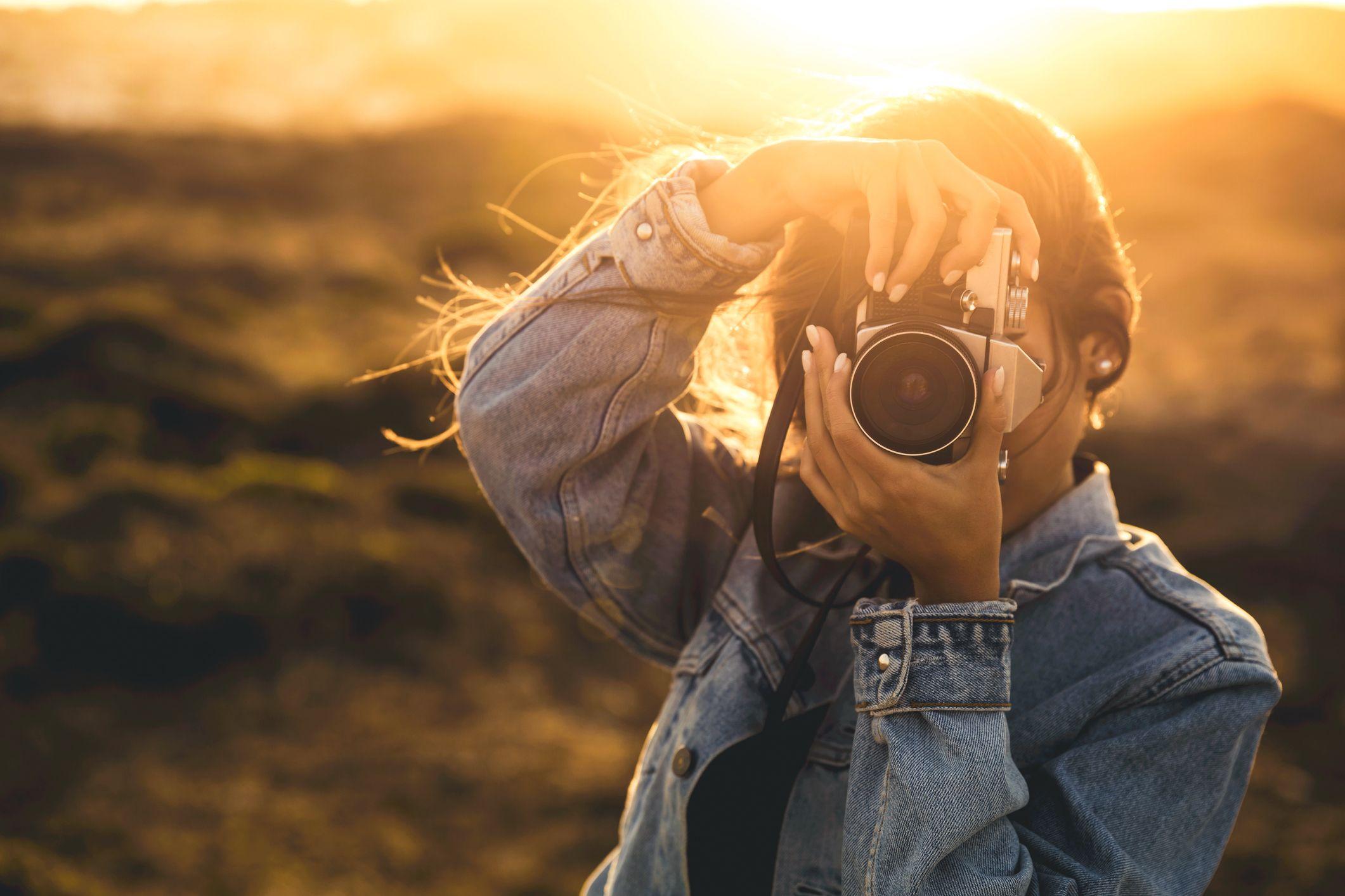 Best Black Friday Camera Deals Uk Cheap Mirrorless Camera Deals