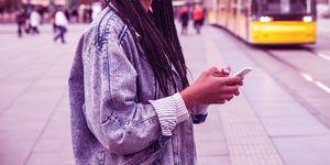 Why women snoop on partners
