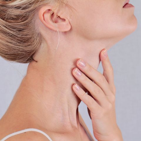 7 Ways Your Thyroid Is Messing With Your Body