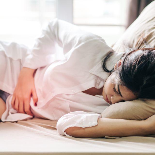 性高潮能治癒經痛!?醫師證實:「可止痛同時改善膚況!」