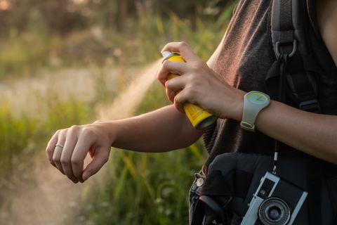 11 Proven Ways to Prevent Mosquito Bites - How to Stop Mosquito Bites
