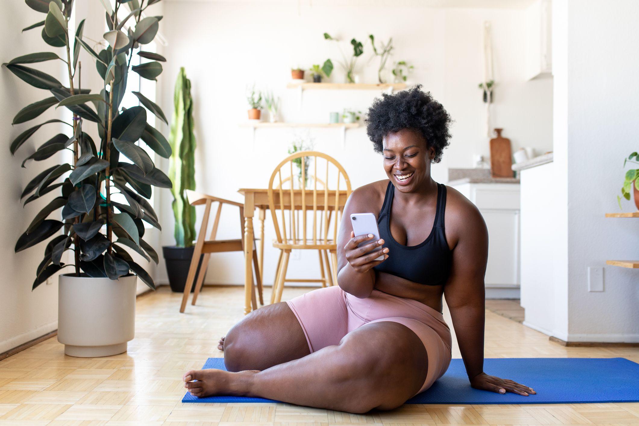 13 best yoga mats to buy in 2021