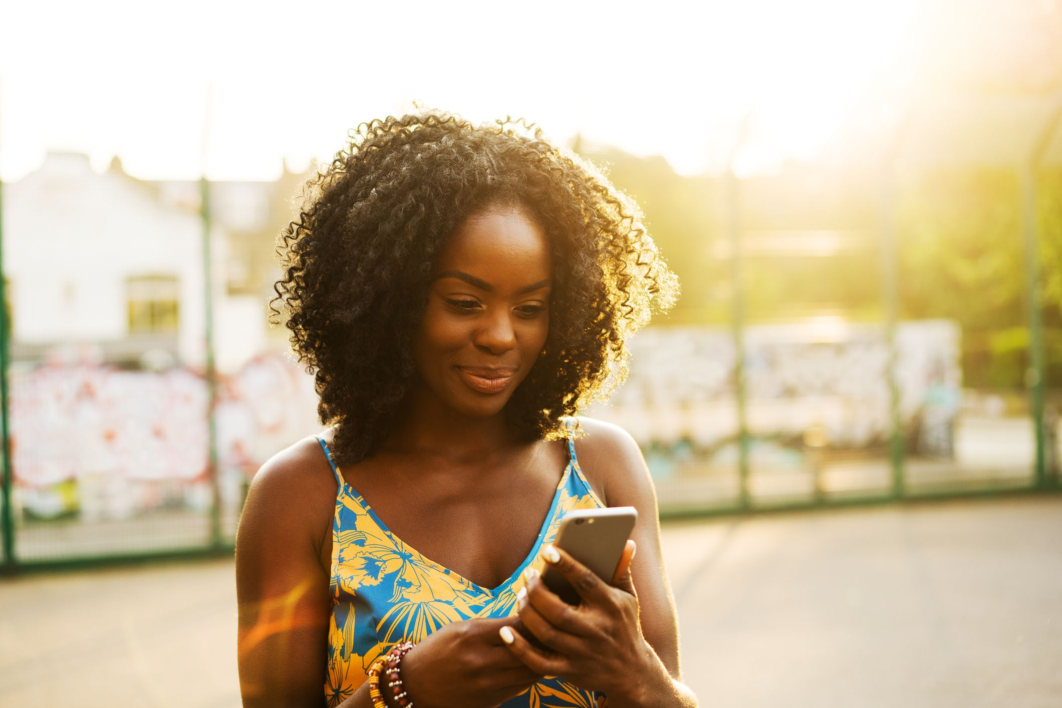 afro dating app