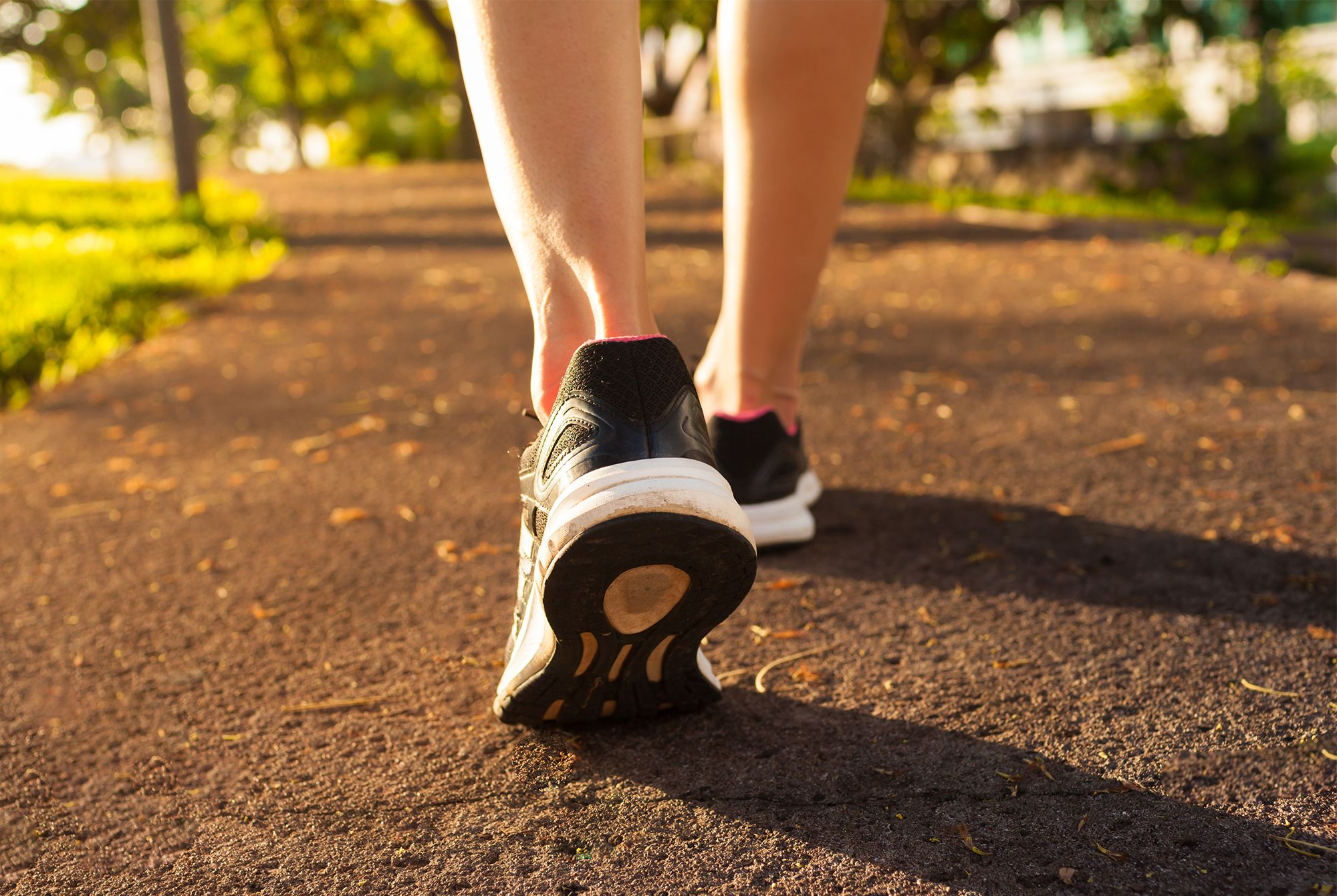 The quick walking rule that tells you how many extra steps to do for weight loss