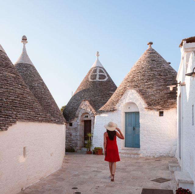 Italy holiday destinations 2020