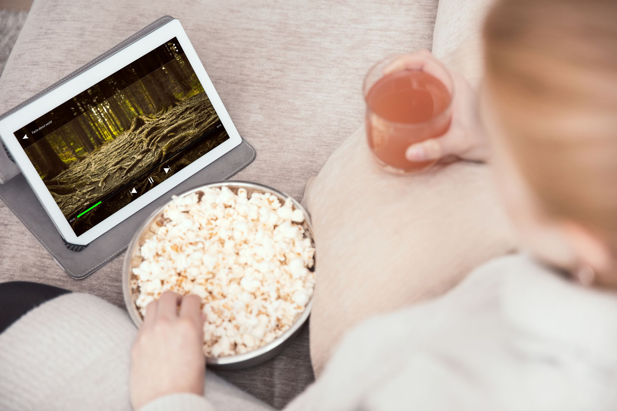 Why watching your favourite TV show online could land you in prison