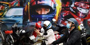AUTO-PRIX-VIE-F1-CHINA-HEALTH-VIRUS