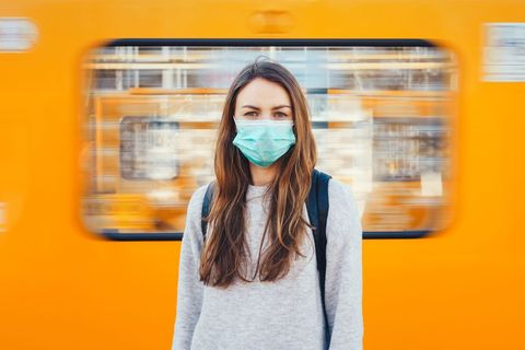 新型コロナウイルス 米疾病対策センター パンデミック